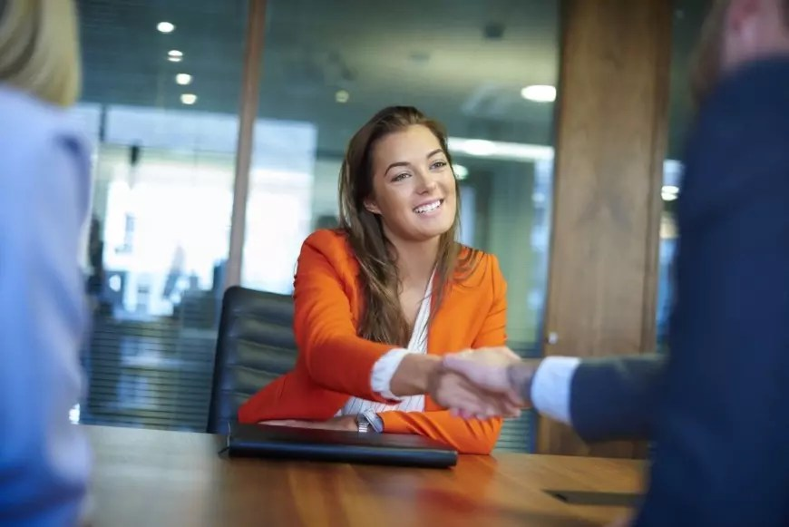 5 essential preparation tips for acing any job interview - Foreign