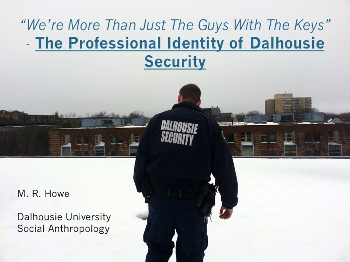 Howe M, Dal Security Thesis (final version)