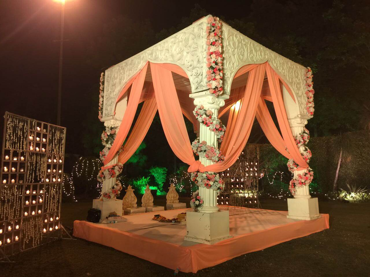 Farmhouse In Delhi For Marriage Fwp The Best Decorators In Delhi Ncr Plans Wedding Of