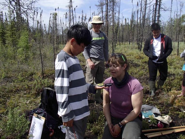 ecology education - Elitaaisushi