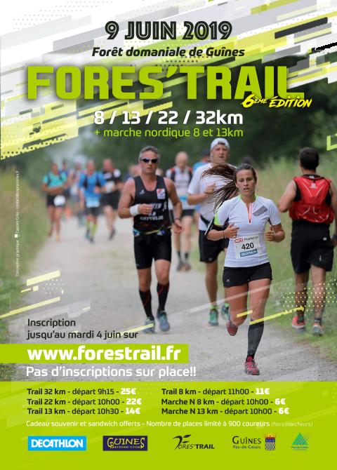 Affiche-forestrail-2019 maj