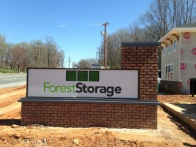 Forest Storage of Virginia - Brand new storage units in Forest Virginia