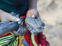 The costs and benefits of challenging the patriarchy for women charcoal producers in Zambia