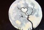 astrology full moon february 2016