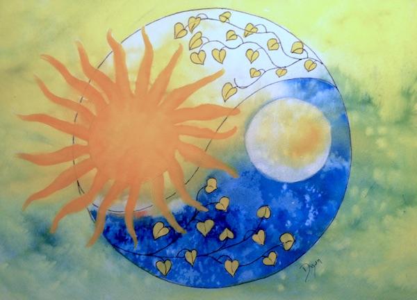spiritual significance june solstice 2016