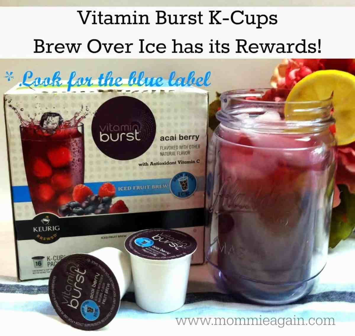 Our Best K-Cup Flavors include Vitamin Burst and Lemonade...What's Yours?
