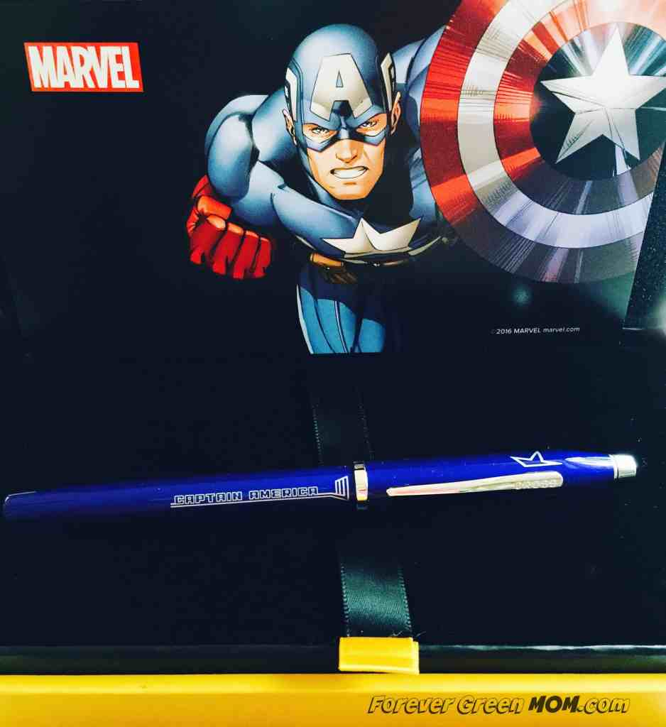 CROSS_Pens__Marvel_fathers_day