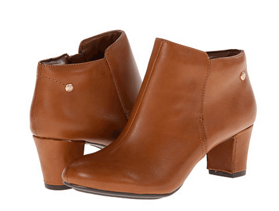 12 Perfect Ankle Boots for Short Girls - Forever Twenty Somethings