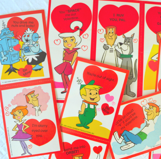 14 Things I Miss About Being A Kid On Valentine\u0027s Day