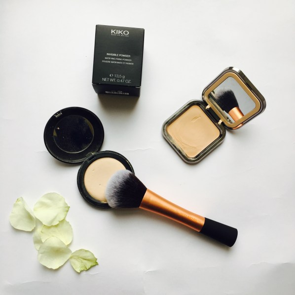 Kiko cosmetics face