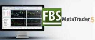 شركة FBS تطلق منصة التداول MetaTrader 5