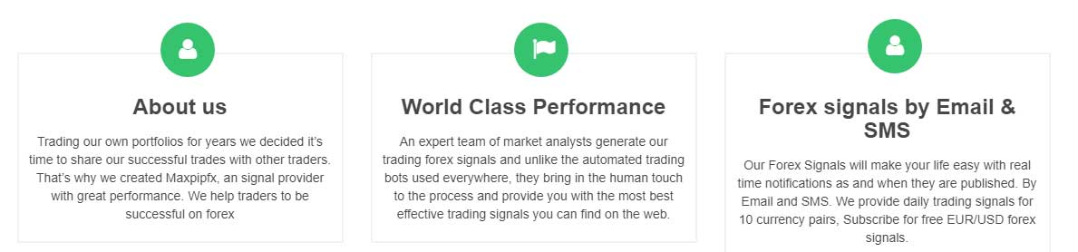 Signals Review Max Pip FX - Forex Robot Nation - the importance of an economic calendar for day trading