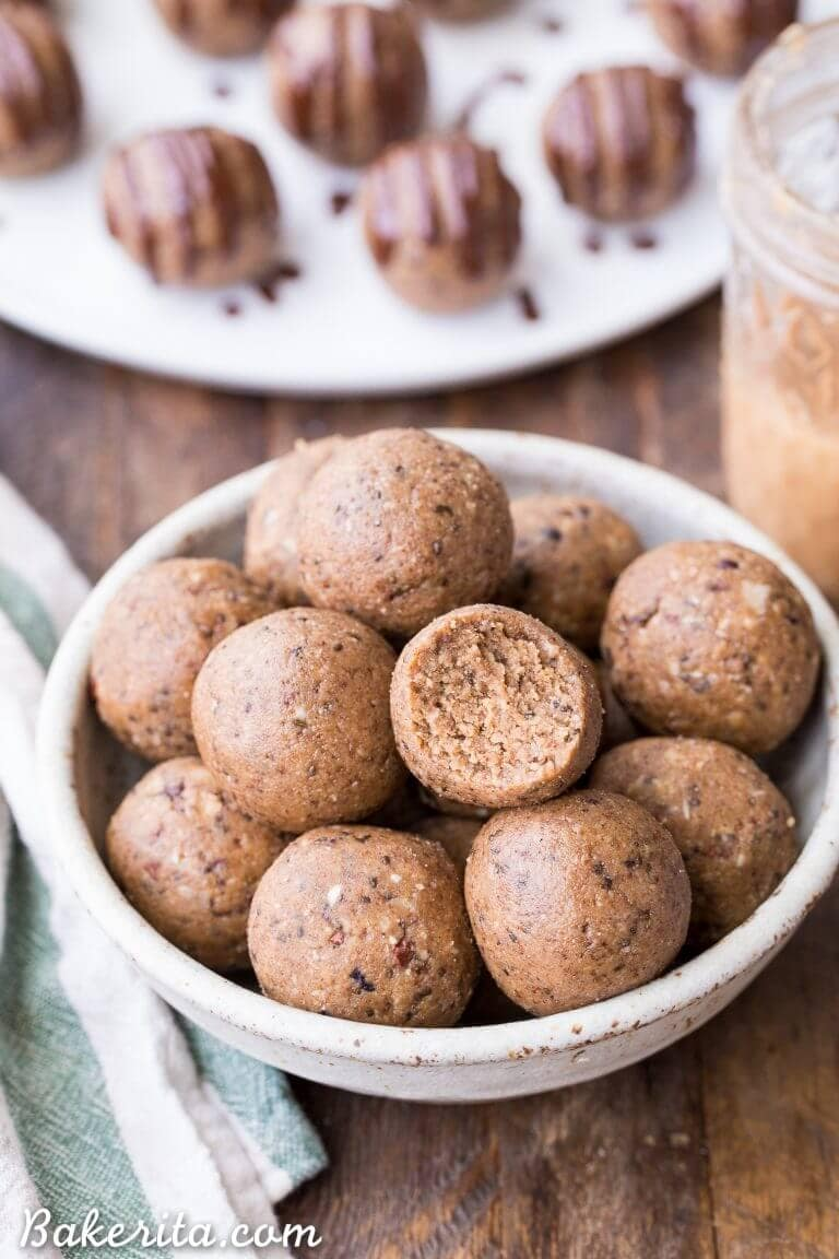 Recettes Faciles Keto 33 Must Try Fat Bombs For Keto Or Low Carb Diets