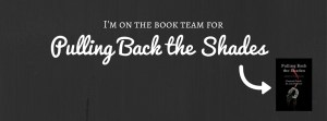 Facebook Cover Photo- I'm on the book team for (1)