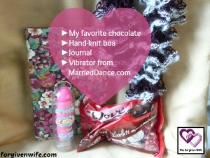 Valentine's Day 2015 Giveaway!