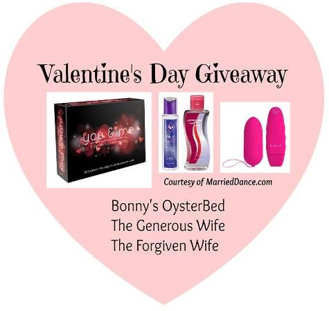 Valentine's Day Grand Prize