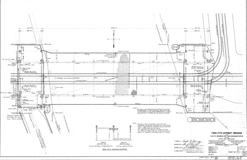 Small Bridge Plans And Details Bing Images