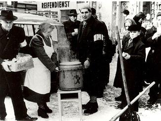 Foto: Volkshilfe Suppenküche