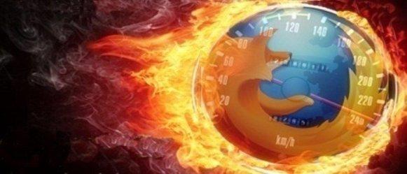 7 Cara Mudah Speed Up Firefox dalam Kurang dari 10 Menit