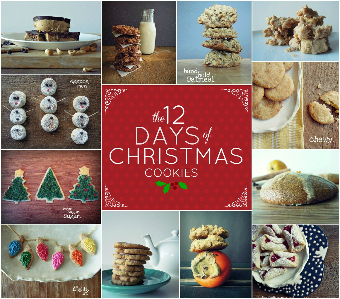 Fullsize Of Gluten Free Christmas Cookies
