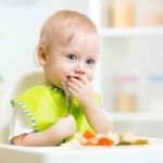 Baby Led Weaning Foods – BLW Food List