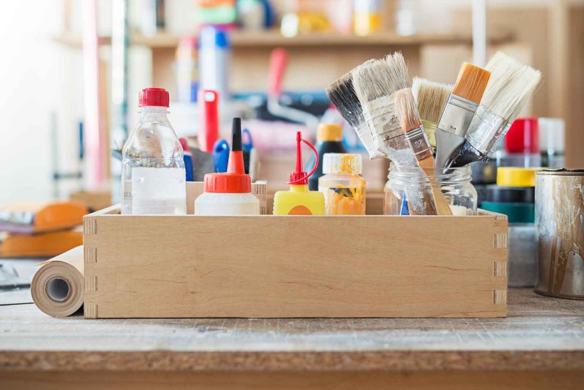 DIY Home Improvement Projects You Can Do This Weekend