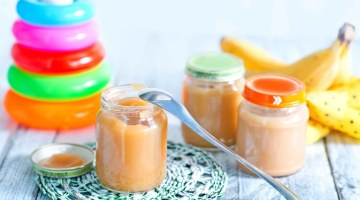 Homemade Baby Food Recipes Delicious Baby Food Recipe Healthy Organic All Natural Make Your Own Baby Food