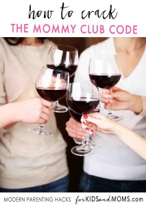 How to Meet New Moms Groups Mommy Clubs Network