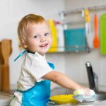 Age Appropriate Chores List for Your Child Toddler to Teen