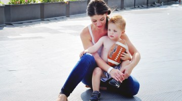 #boymom What It Really Means to be a #boymom @forkidsandmoms