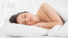 Can't Sleep? 6 Tricks to Help You Get Some Rest