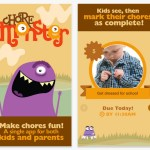 Chores App Makes Doing Chores Fun for Kids