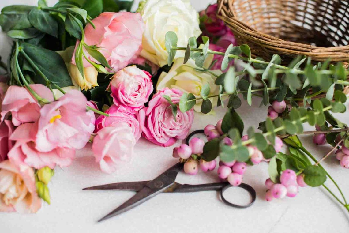 How to Keep Flowers Fresh Spring Gardening Tips for Beautiful Blooms