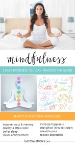 Mindfulness Excercises Easy Ways to Practice Being Mindful and Be Happier & Healthier
