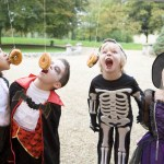 22 Frighteningly Fun Halloween Games for Kids