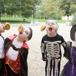22 Frighteningly Fun Halloween Games for Kids