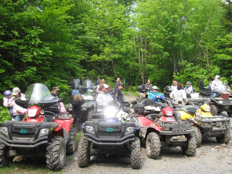 ATV Adventure Wonderland