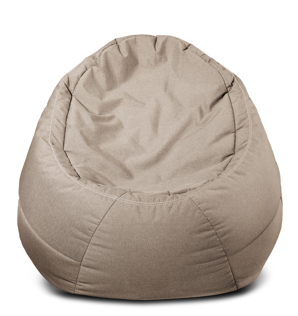 Ikoonz Lounge Sitzsack Egxtreme For Lifestyle Shop