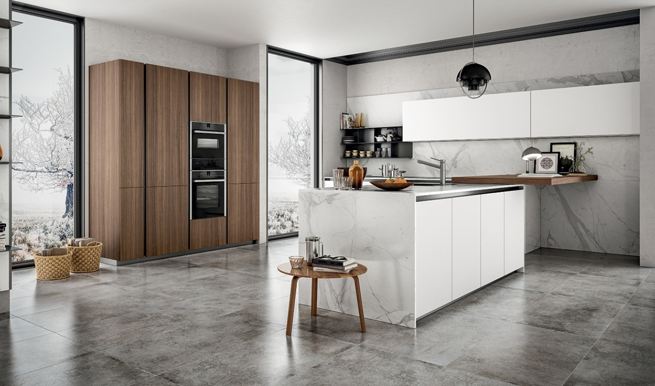 Cucina Arredo Kitchen Kitchen Arredo 3 Form