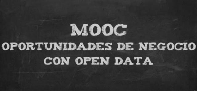 Curso gratis de Open Data y negocios