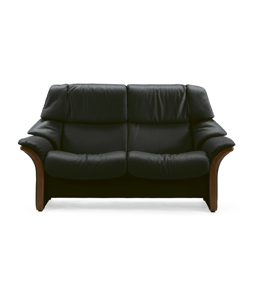 Stresless Ekornes Stressless Eldorado High Back Loveseat