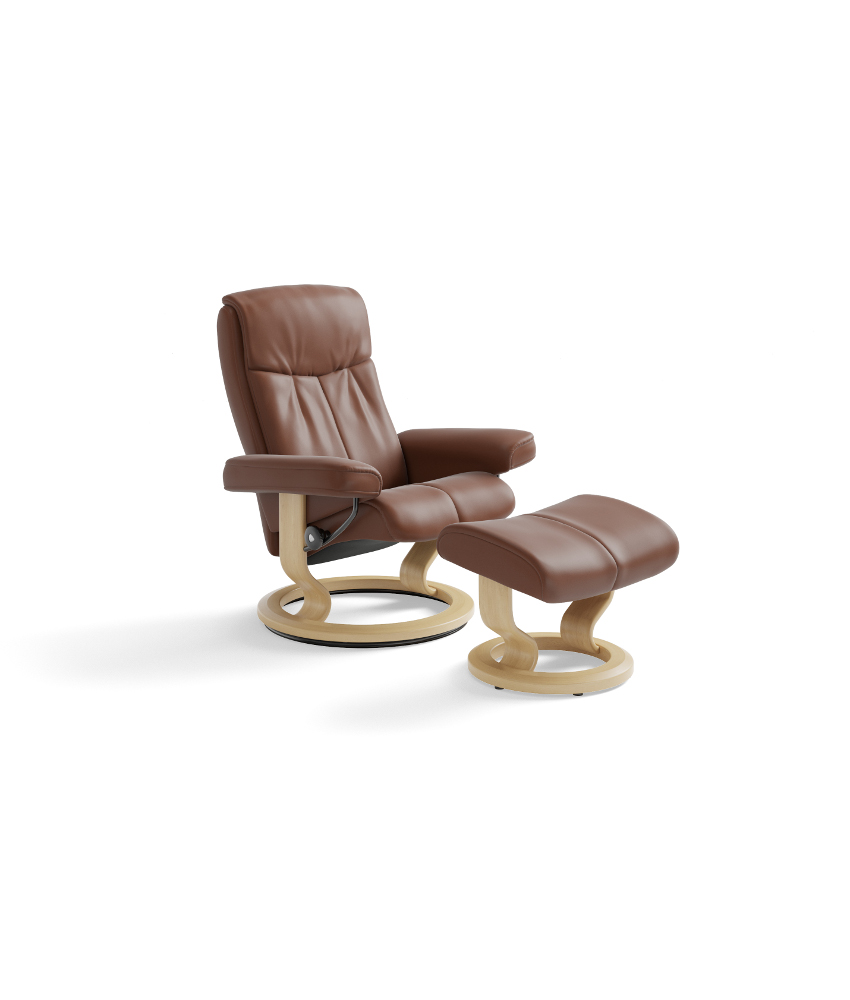 Stresless Ekornes Stressless Peace Recliner