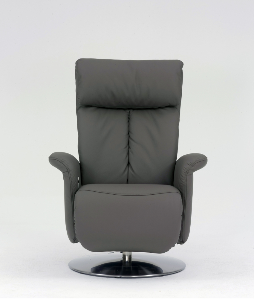Himolla Sinatra Manual Recliner Forma Furniture