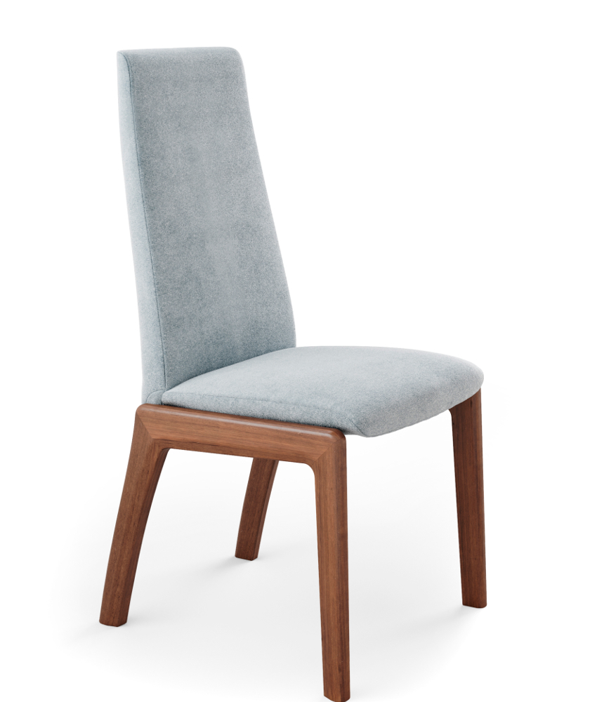 Stressless-world.com Stressless Laurel Dining Chair