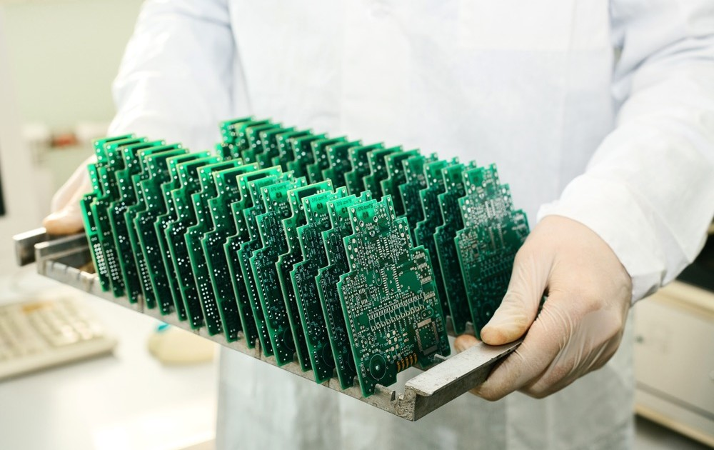 10 Trends Changing the Electronics Assembly Market Formaspace