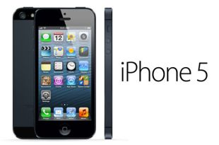 iphone 5  format atma