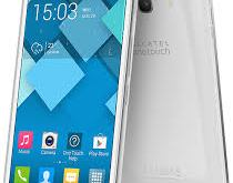 Alcatel one touch pop c9 Format Atma