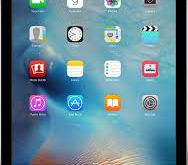 Apple iPad format atma