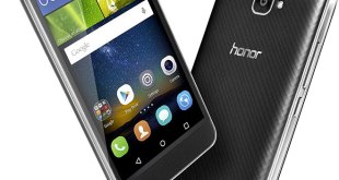 Huawei Honor Holly Format Atma