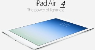 iPad Air 4 format atma